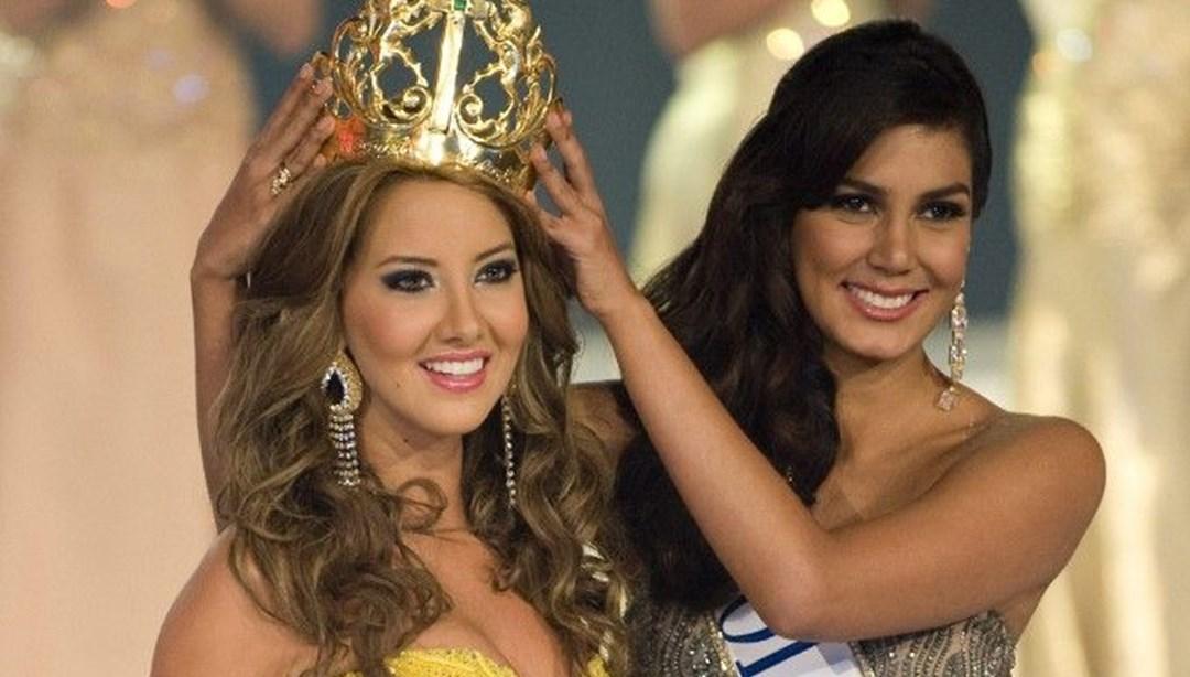 Eski Kolombiya güzeli Daniella Alvarez mide ameliyatı oldu. Hayatı kabusa döndü!