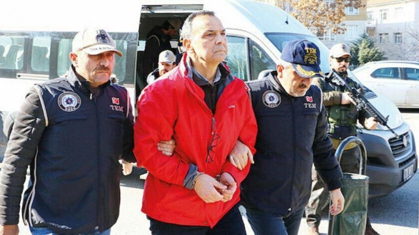 Eski korgeneral Metin İyidil'in cezası belli oldu