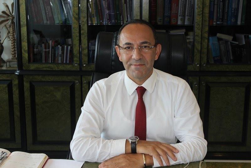 Eski Urla Belediye Başkanı Burak Oğuz'a FETÖ üyeliğinden verilen hapis cezası onandı