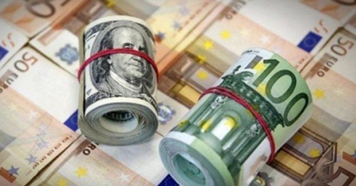 Euro, Lira karşısında tarihi zirvesini yeniledi