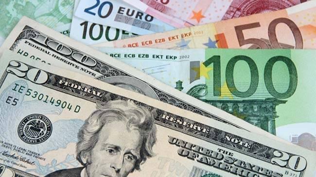 Euro ne kadar? 1 Dolar kaç TL?