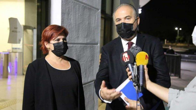 Fahrettin Koca ile görüşen TTB'den ücret ve koronavirüs aşısı açıklaması