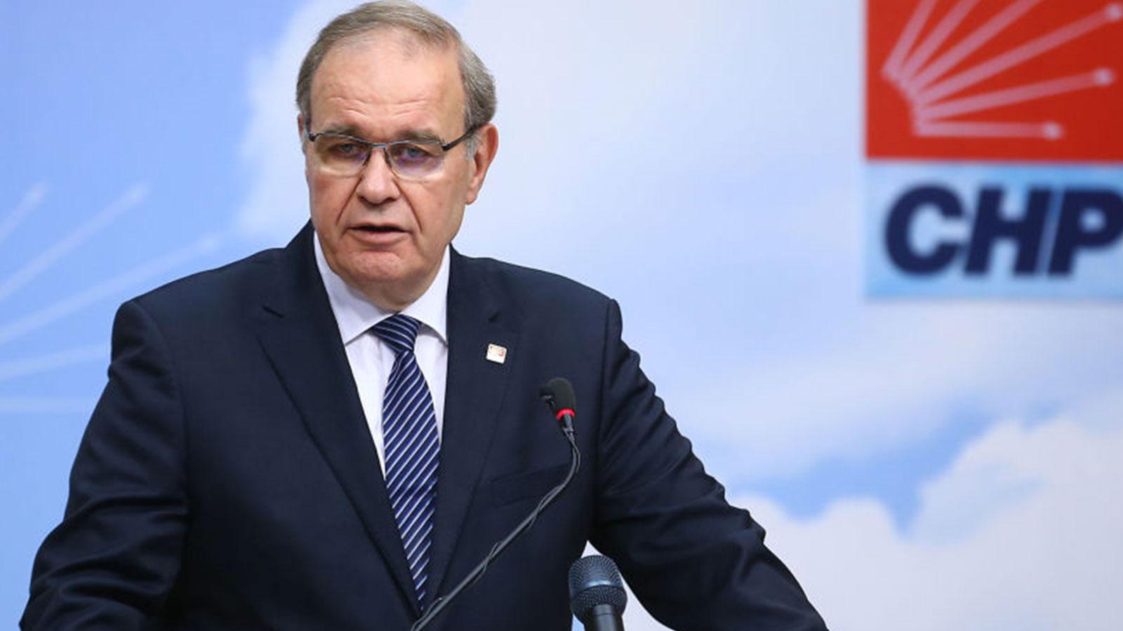 Faik Öztrak: Türkiye'nin tapusunu Katar'ın üstüne yapın olsun bitsin