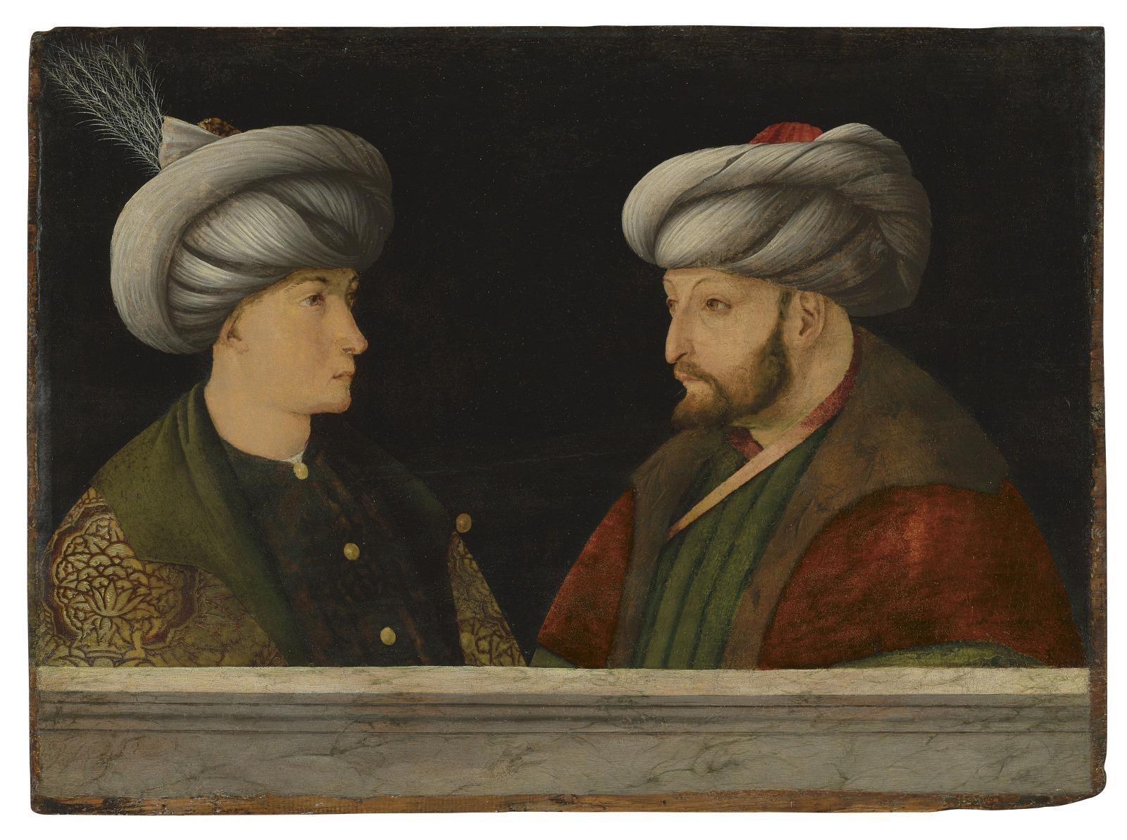 Fatih'in tablosu satıldı mı, çalındı mı?