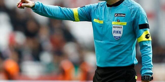 Fenerbahçe - Başakşehir maçının hakemi belli oldu