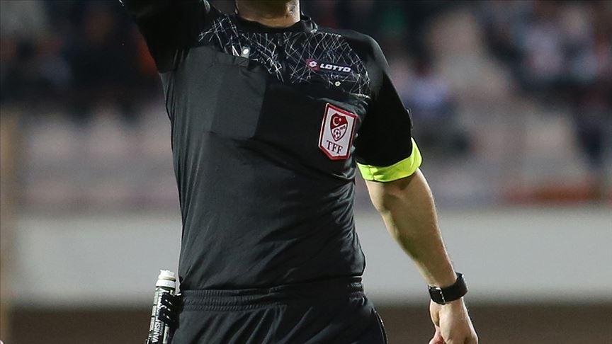Fenerbahçe-Beşiktaş derbisinin hakemi belli oldu