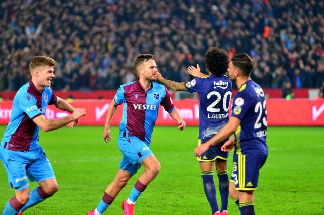 Fenerbahçe, Filip Novak'la anlaştı