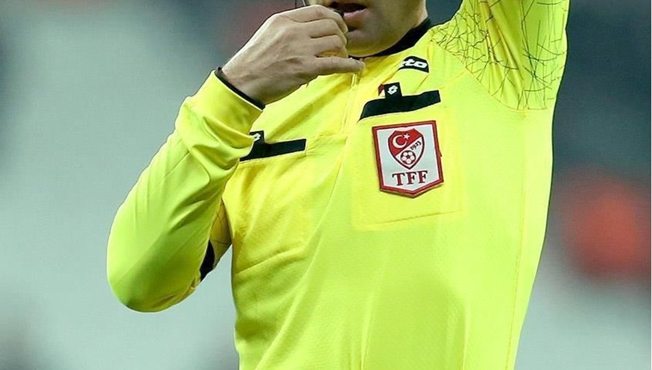 Fenerbahçe- Galatasaray derbisinin hakemi belli oldu