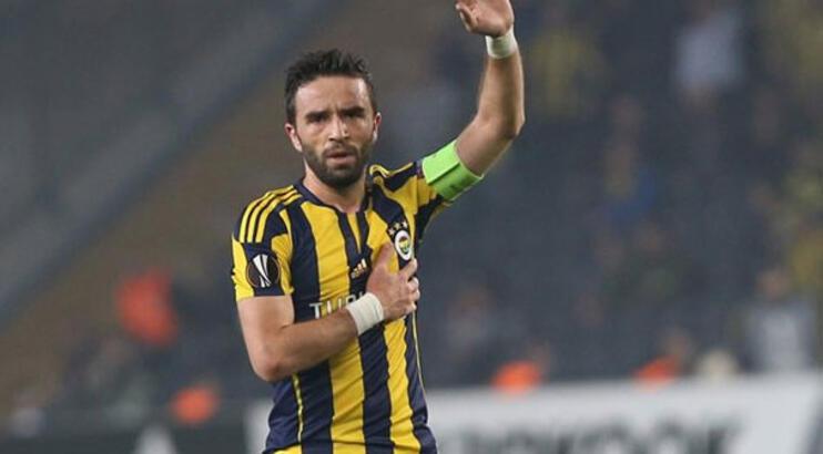 Fenerbahçe Gökhan Gönül ile anlaştı!