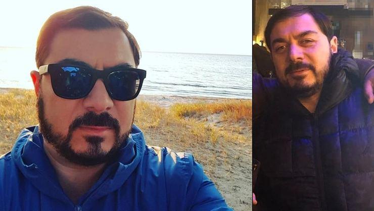 Fenerbahçe kongre üyesi Sarıoğlu, evinde ölü bulundu