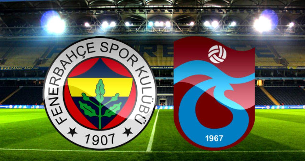 Fenerbahçe - Trabzonspor derbisinin hakemi Cüneyt Çakır