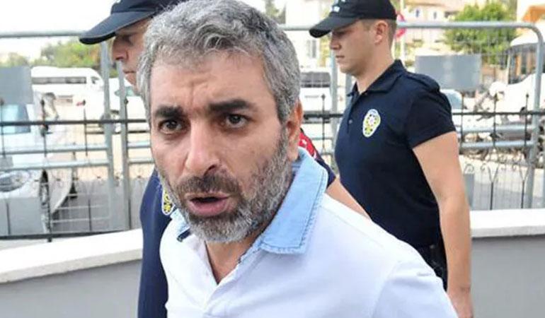 FETÖ'den beraat eden BBP Genel Başkan Yardımcısı, Maliye Bakanlığı'na 2 milyonluk dava açtı