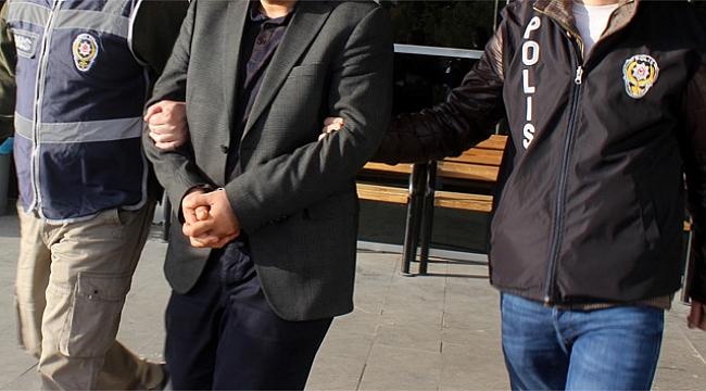 FETÖ'nün 2 kritik ismi Ukrayna'dan Türkiye'ye getirildi