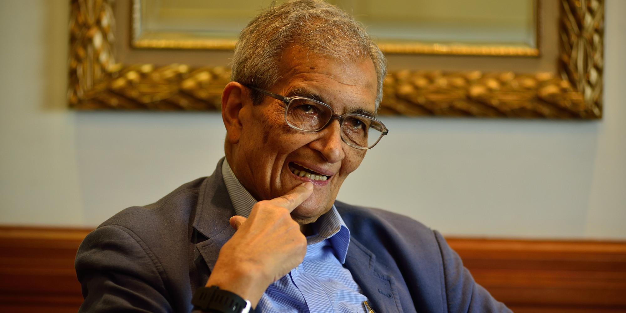 Filozof Amartya Sen Alman Barış Ödülü'nü alıyor