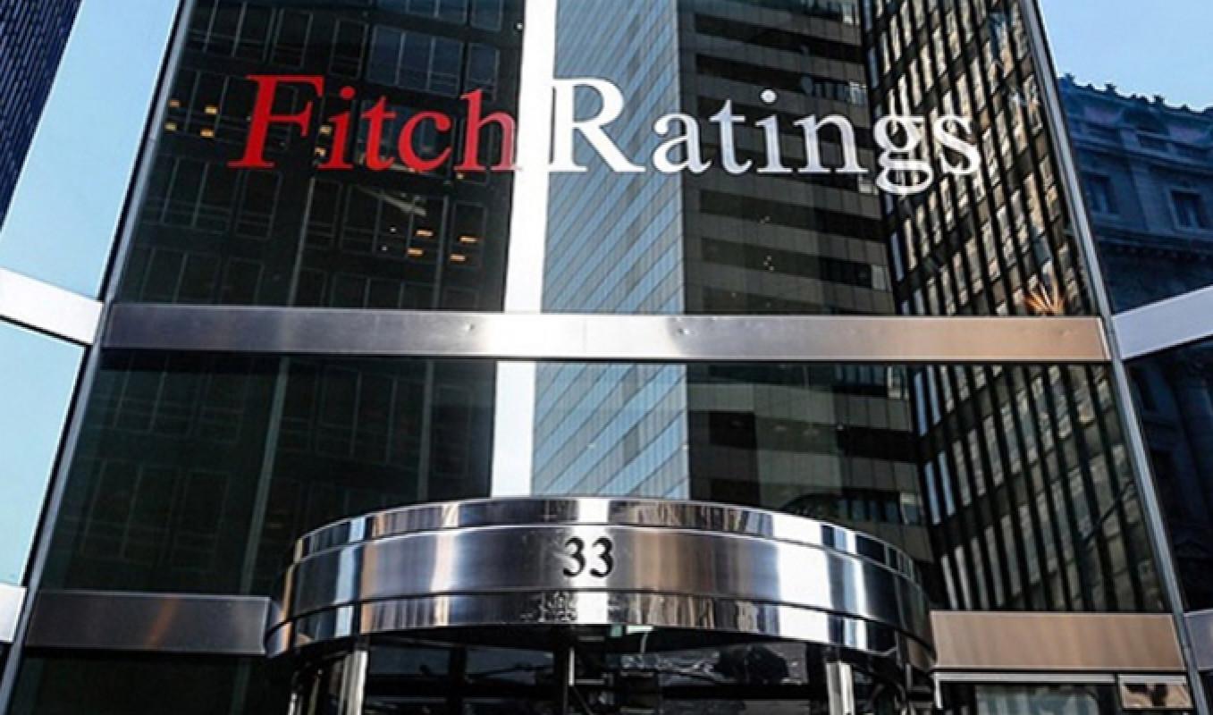 Fitch, Türkiye'nin dolar ve büyüme beklentisini açıkladı