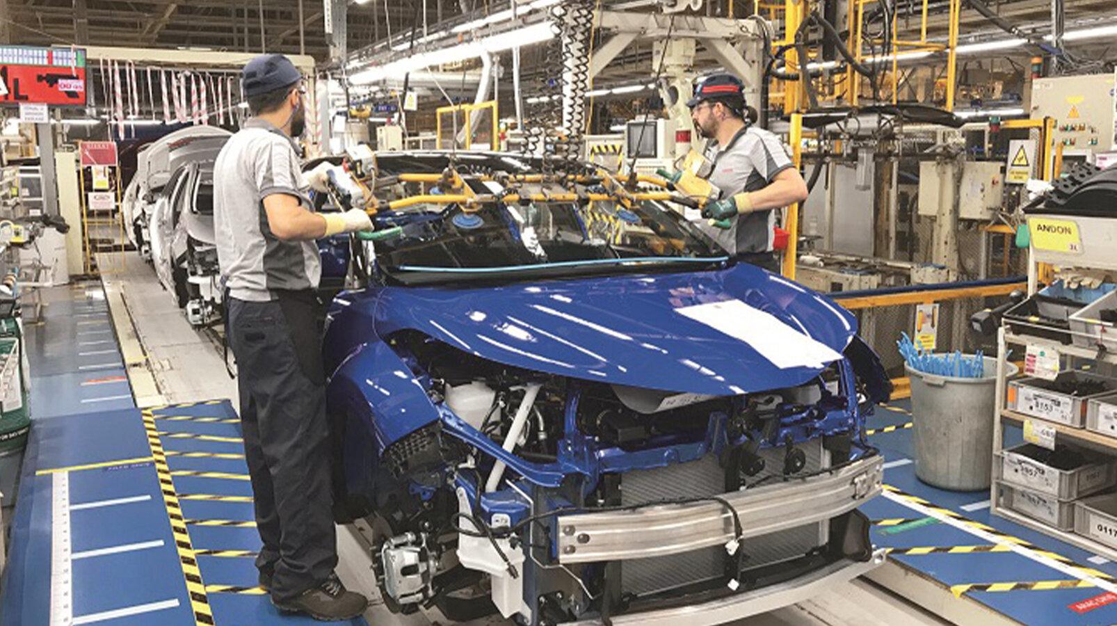 Ford Otosan fabrikasını 2 ay kapatacak