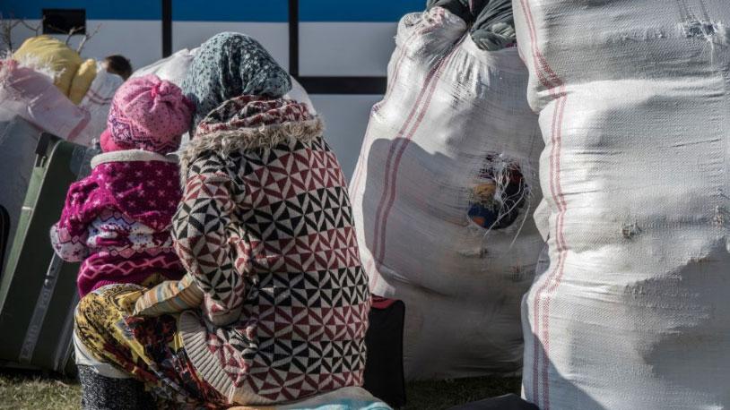 Fransa'da mültecilere gıda dağıtımı yasaklandı