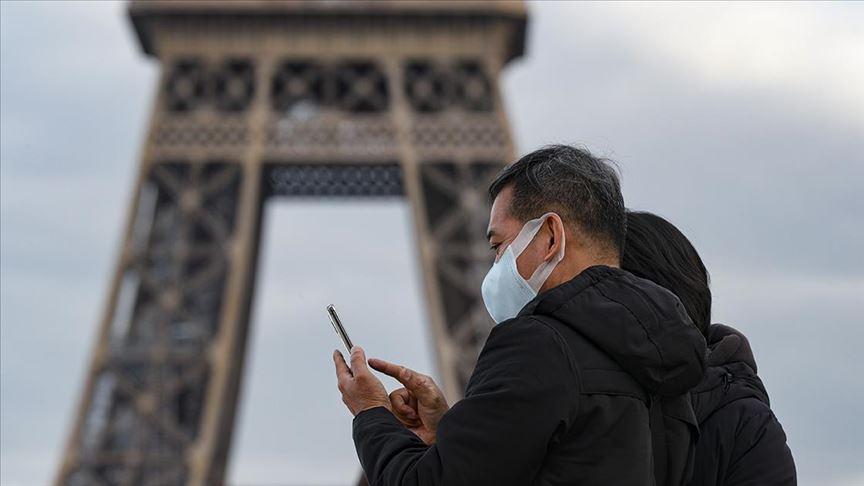 Fransa'da OHAL 16 Şubat'a kadar uzatıldı