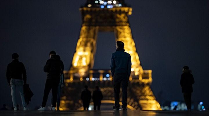 Fransa'da vaka sayısı 1 milyonu aştı