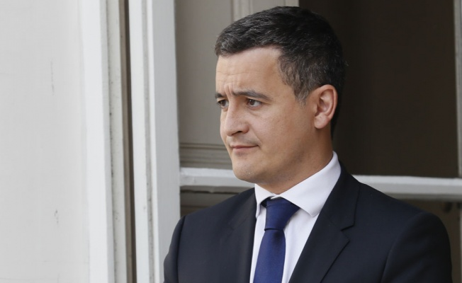 Fransa İçişleri Bakanı: Yardıma hazırız