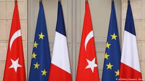 Fransa'nın Türkiye'yle hesabı ne?
