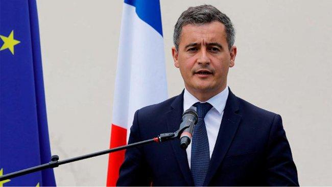 Fransız hükümeti Bozkurtlar hareketini yasakladı