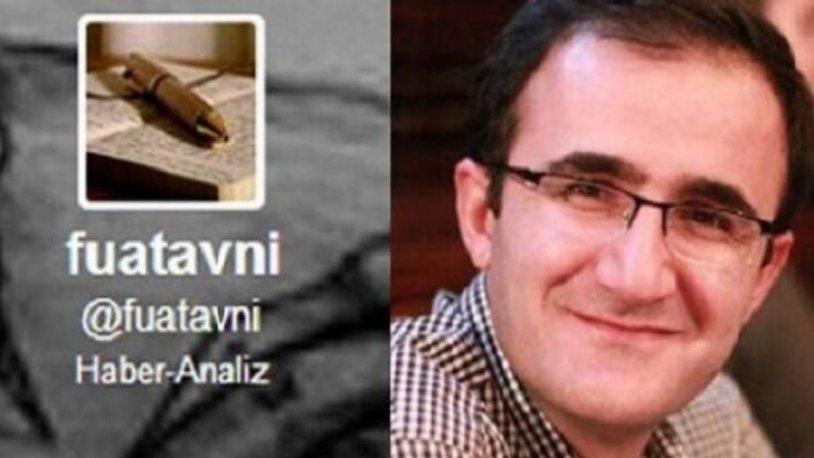 'Fuat Avni' hesabını yöneten Mustafa Koçyiğit hakkında karar
