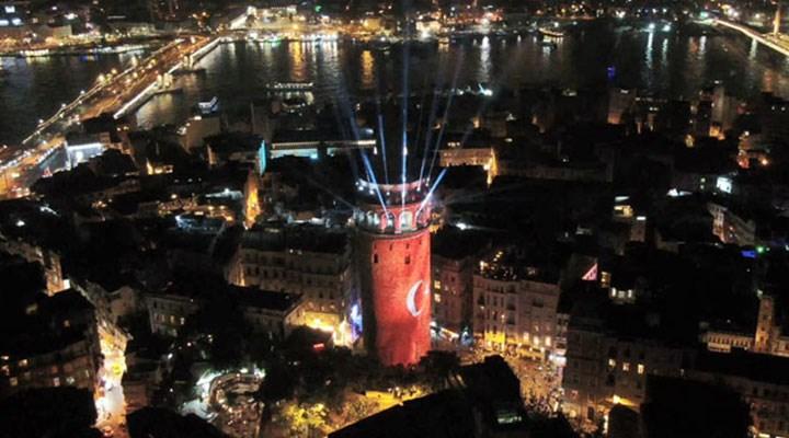 Galata Kulesi, yeniden ziyarete açıldı