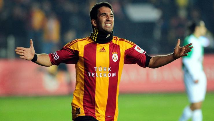 Galatasaray, Arda Turan transferinin maliyetini açıkladı