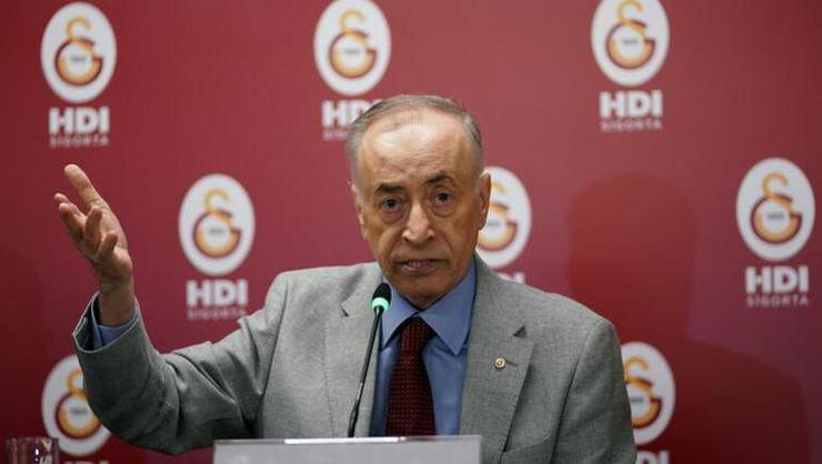 Galatasaray Başkanı Cengiz'den Avrupa Süper Ligi açıklaması