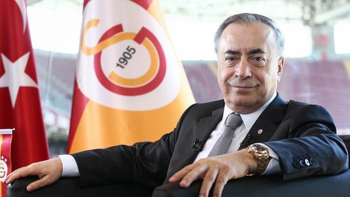 Galatasaray Başkanı Cengiz kurulları acil toplantıya çağırdı