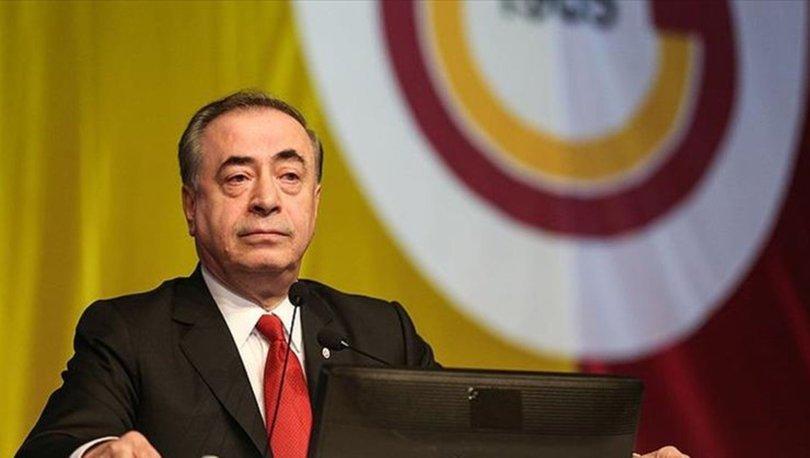 Galatasaray Başkanı Cengiz seçimde aday olmayacak