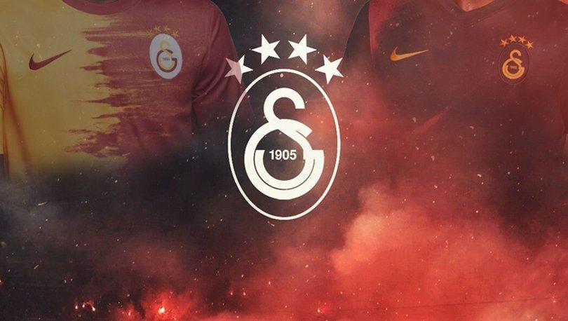 Galatasaray'da Kovid-19 olan isim açıklandı
