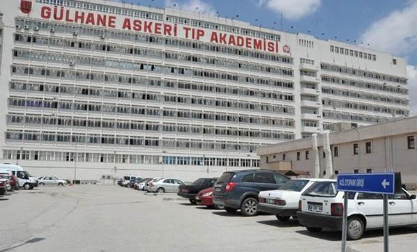 GATA'ya operasyon: 31 doktor gözaltına alındı