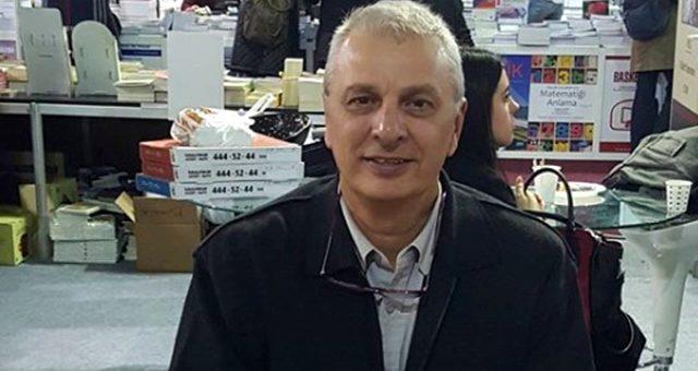 Gazeteci Can Ataklı koronavirüse yakalandı