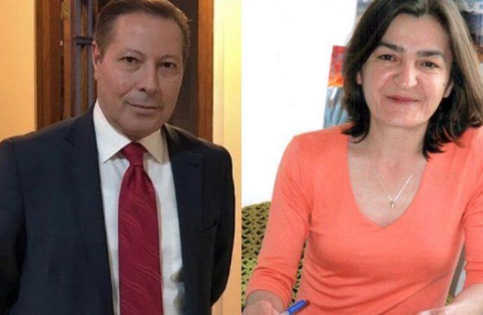 Gazeteciler Dükel ve Yıldız'ın davası başladı
