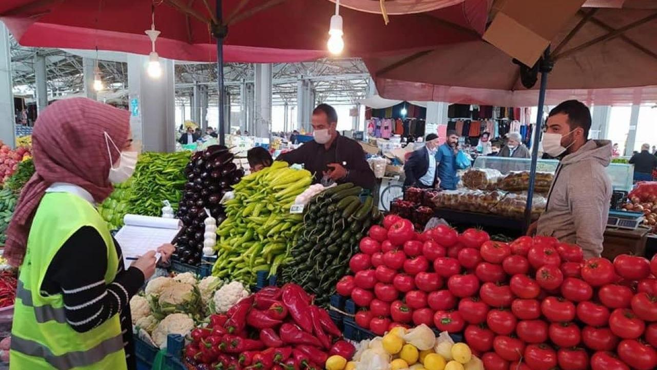 Gaziantep'te 15 yaş altına pazar yasağı