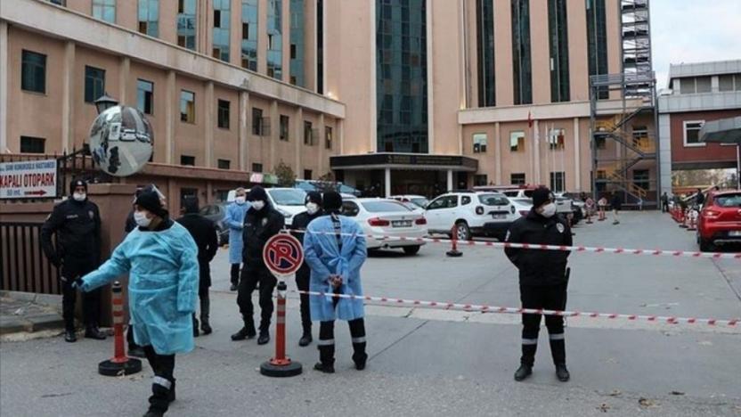 Gaziantep'teki patlamayla ilgili sağlık çalışanları ifadeye çağırıldı