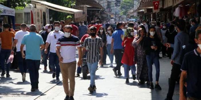 Gaziantep Valisi: Zorunlu olmadıkça dışarıda bir şey yemeyin