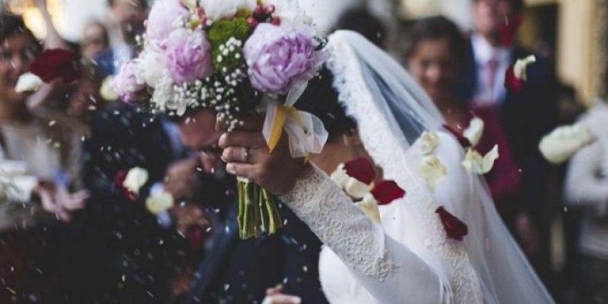 Genelgenin ardından düğün saatlerinde değişiklik
