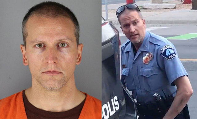 George Floyd'un ölümüne neden olan polislerden birisi daha serbest!