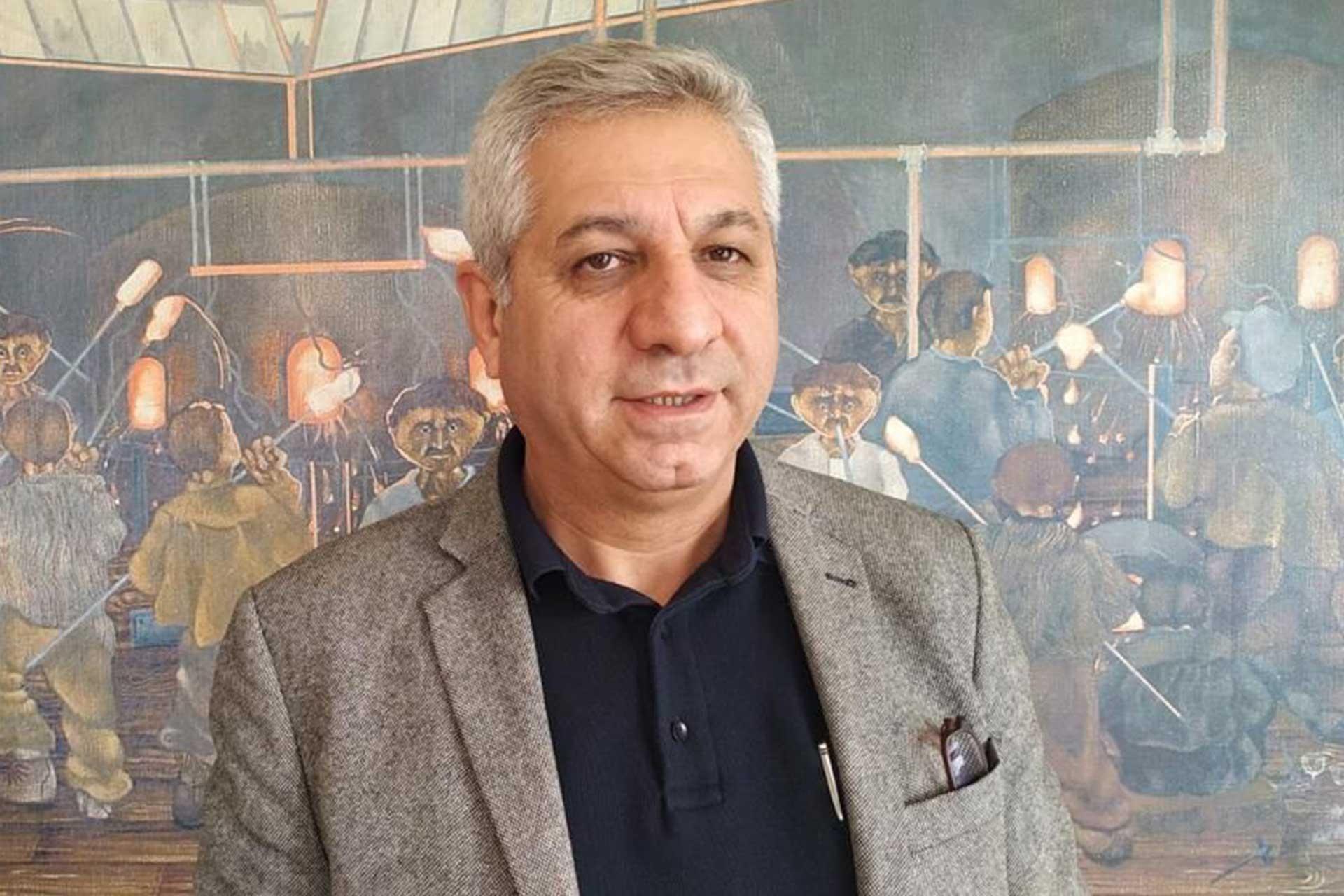 Gıda-İş Genel Başkanı Aslan: Dardanel'de işçiler zorla çalıştırılıyor