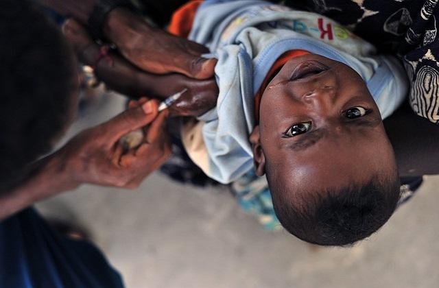 Gine'de 5 yıl aradan sonra ebola yeniden ortaya çıktı