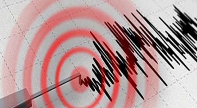 Girit Adası'nda 6,3 büyüklüğünde deprem: Antalya, İzmir ve Muğla'da da hissedildi