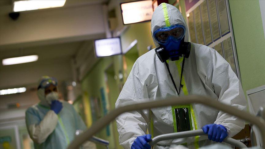 'Gizemli bir hastalık' nedeniyle 300 kişi hastaneye kaldırıldı