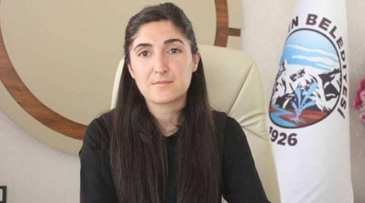 Görevden alınan HDP'li Diyadin Belediye Başkanı tutuklandı