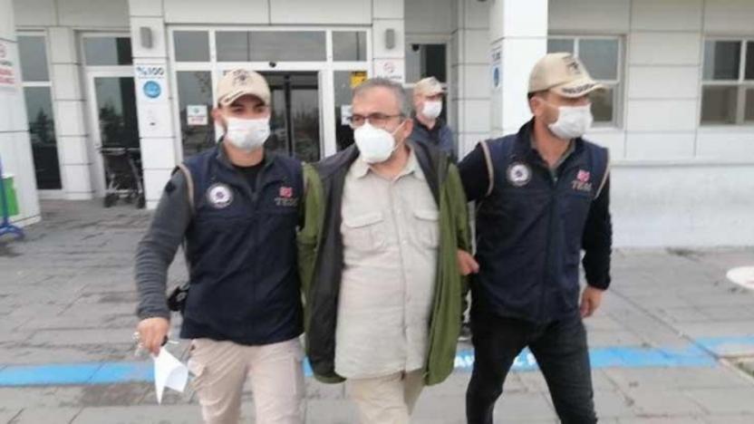 Gözaltındaki HDP üyeleri tutuklama talebiyle hakimliğe sevk edildi