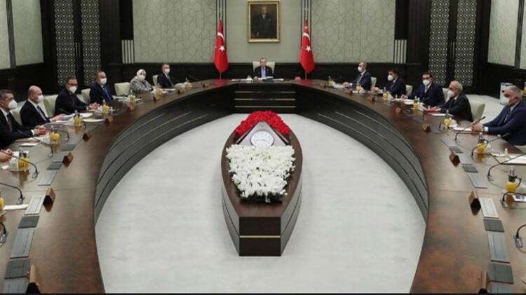 Gözler Kabine Toplantısı: 1 Haziran'dan sonra hayat nasıl olacak?