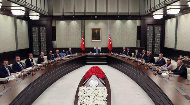 Gözler Kabine toplantısında: Normalleşme başlıyor mu? Yasaklar ne zaman kalkıyor?