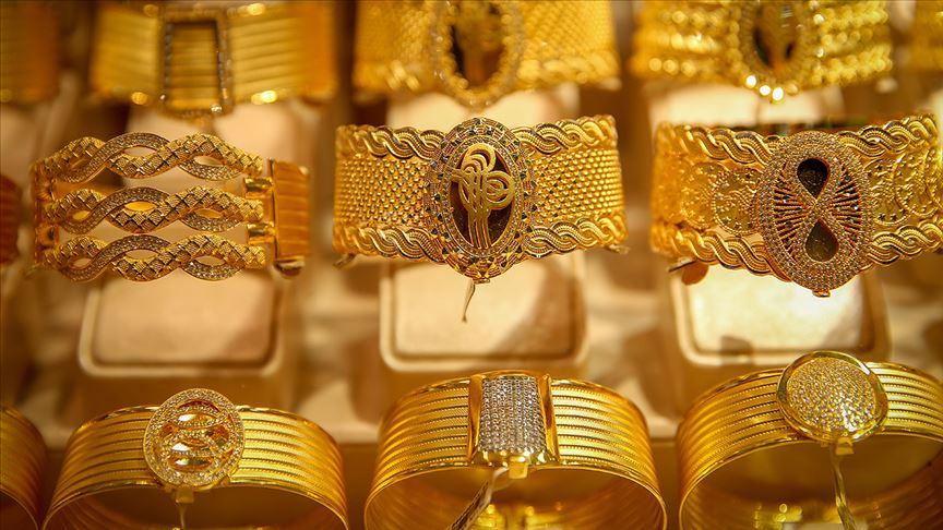 Gram altın fiyatlarında yükseliş devam ediyor